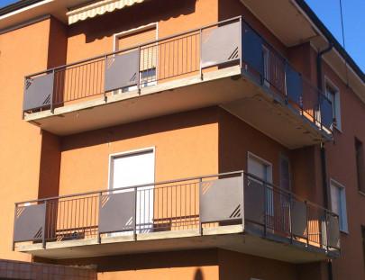 Terrazze condominiali